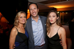"""""Fear The Walking Dead"" Season 2 Premiere - After Party"""