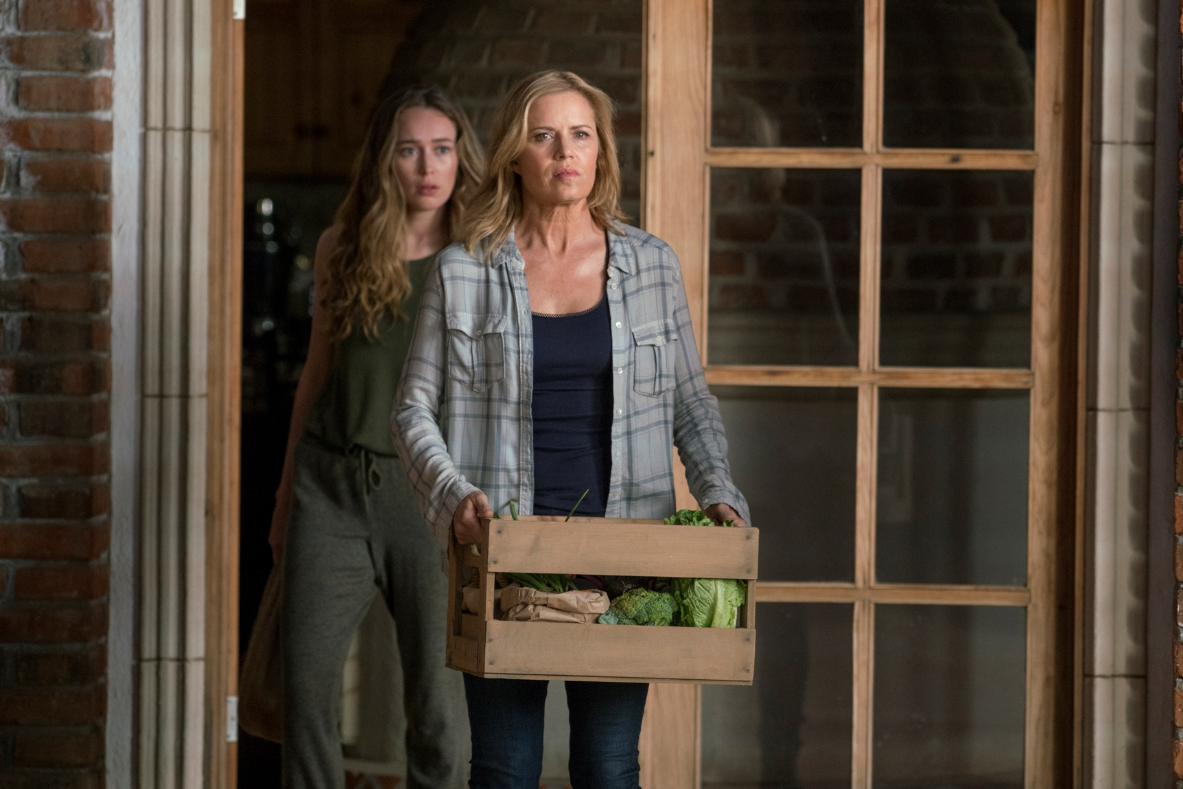 - Fear The Walking Dead _ Season 2, Episode 07 -  Photo Credit: Richard Foreman, Jr/AMC