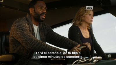 Fear the Walking Dead - Sneak Peek Ep5