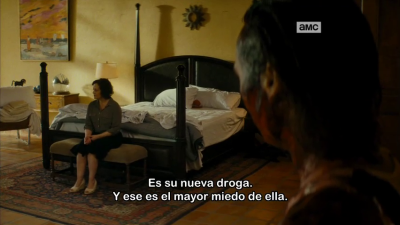 Fear the Walking Dead - Análisis S02 Ep7