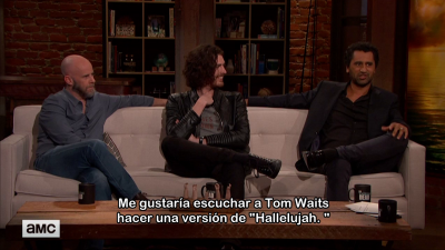 Talking Dead: Fear Edition - Mejores Momentos Ep3