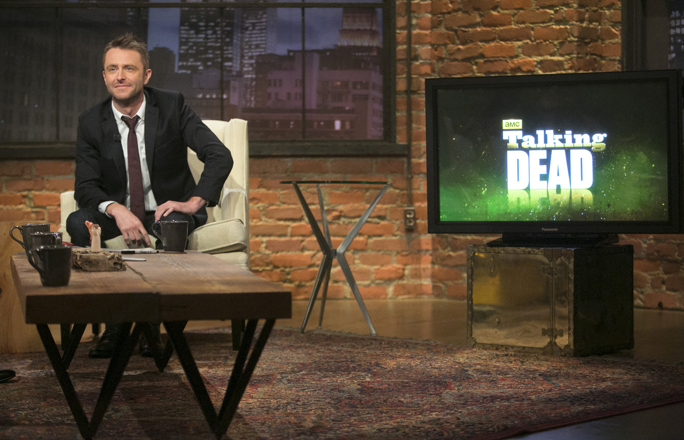 Talking Dead Temporada 2