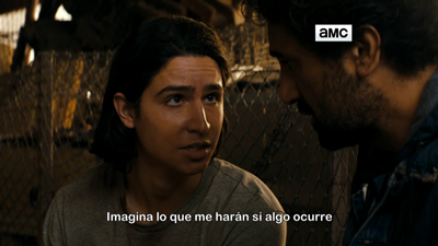Fear the Walking Dead – Teaser Ep13