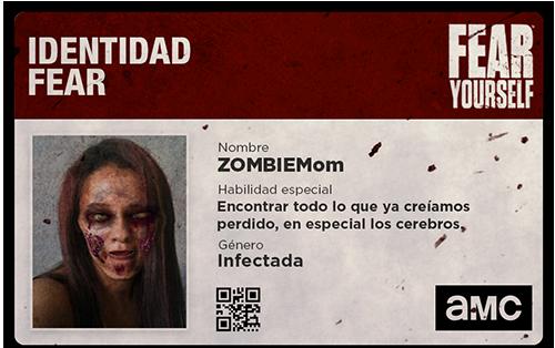 ZombieMom