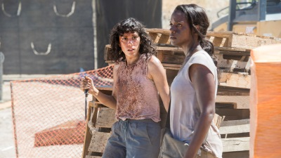Fear the Walking Dead - Passage 4