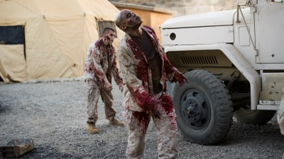 Fear the Walking Dead - Passage 5
