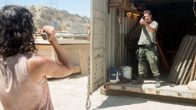 Fear the Walking Dead - Passage 6