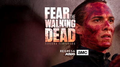 Fear the Walking Dead – Teaser Peligro