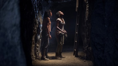Fear the Walking Dead - Passage 10