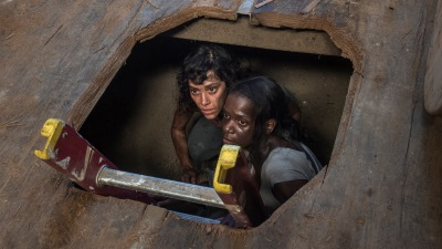 Fear the Walking Dead - Passage 9