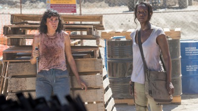 Fear the Walking Dead - Passage 15