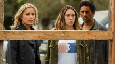 Fear the Walking Dead –  Previa Repaso Ep1