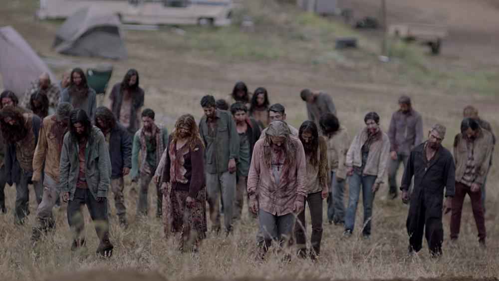 Fear the Walking Dead - Tercera Temporada | Trailer Parte 2