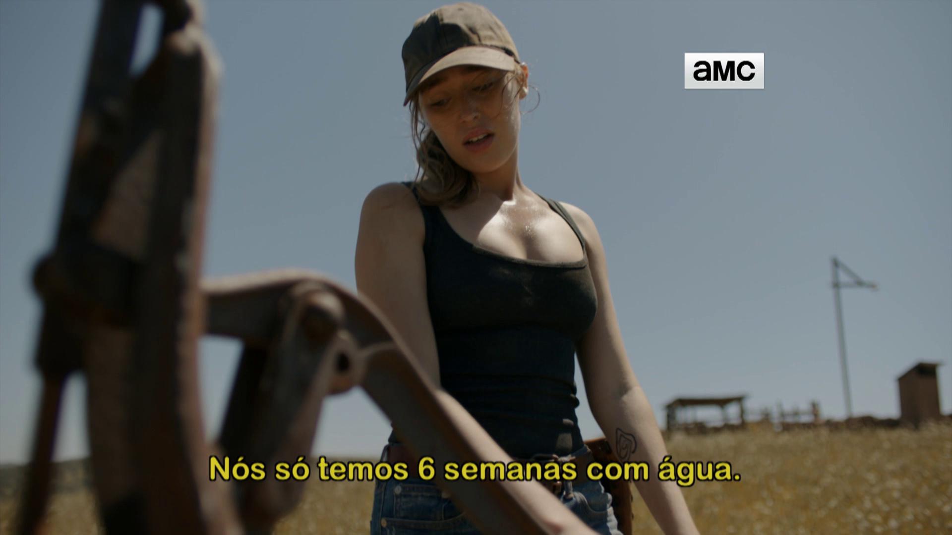Fear the Walking Dead - Tercera Temporada | I DON'T