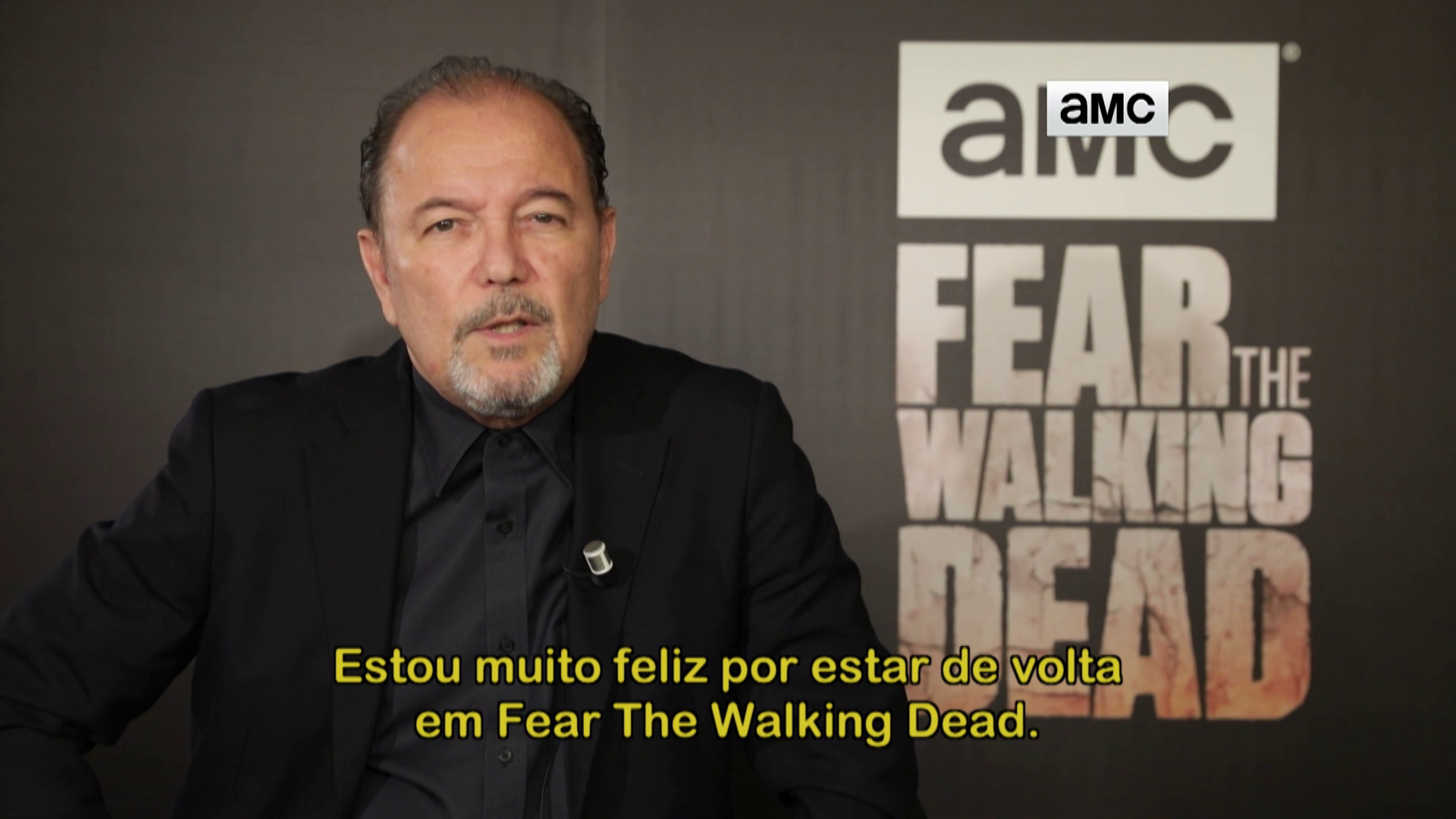 Fear the Walking Dead | Tercera Temporada - Ruben Blades