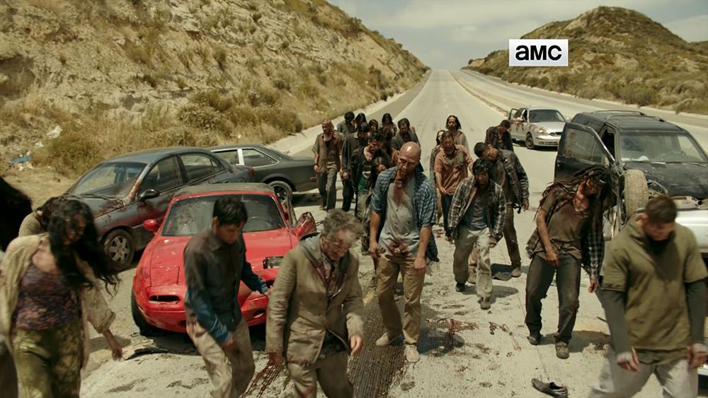 Fear the Walking Dead | Promo 3x11
