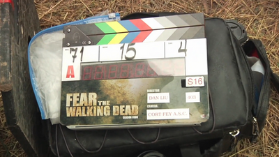 FTWD - MAKING OFF 4x3