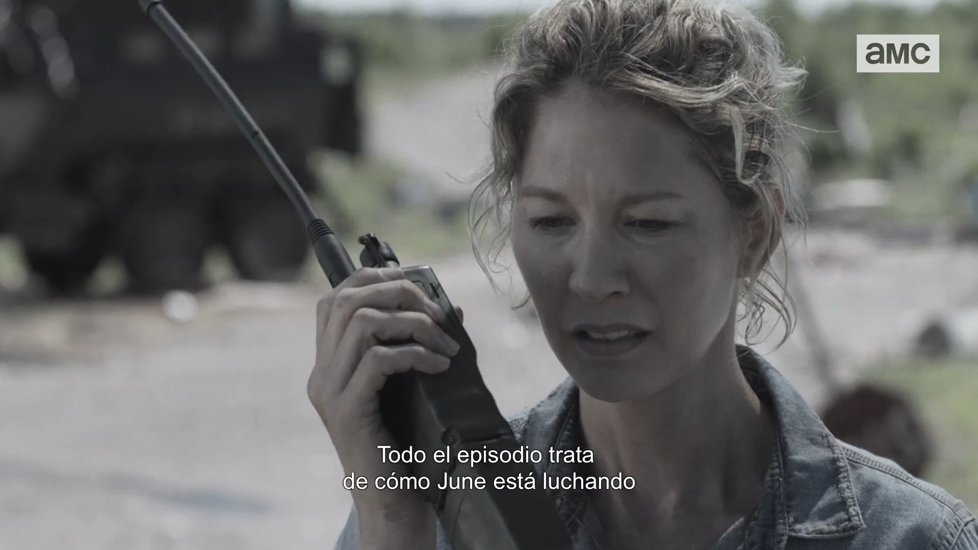Fear The Walking Dead | Inside the Episode 4X12