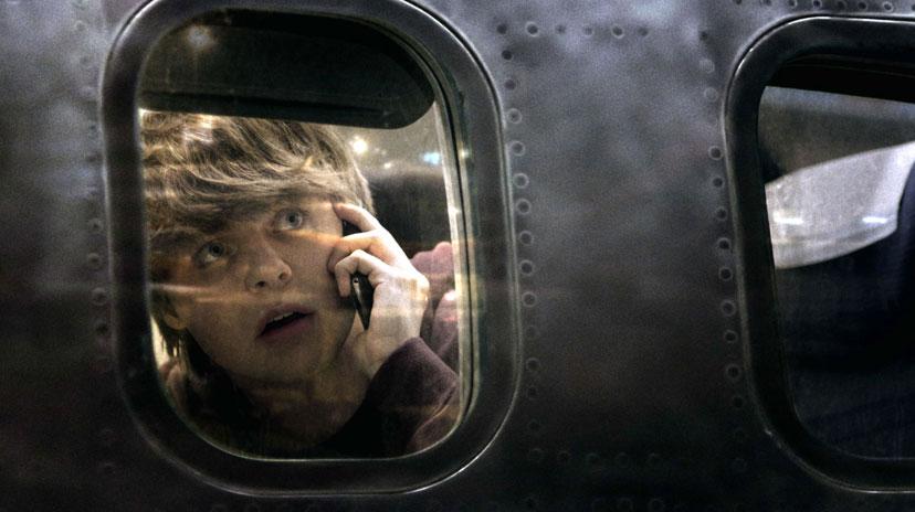 FTWD Flight462