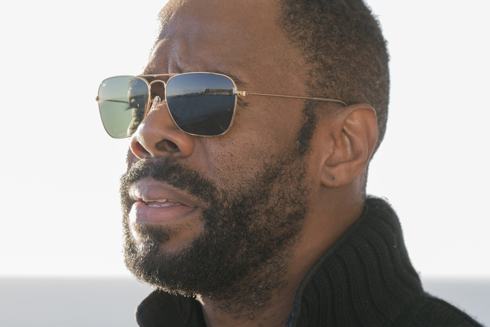 Victor Strand (Colman Domingo) in Episode 1 Photo by Richard Foreman/AMC