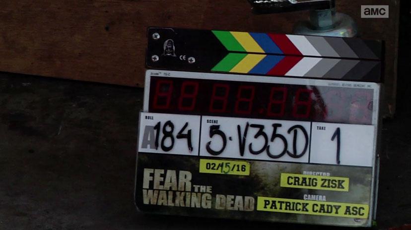 Bem-vindos à segunda temporada de FearTWD
