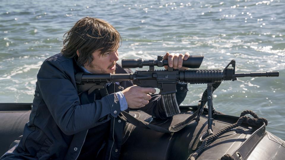 Episódio 4 Photo by Richard Foreman/AMC