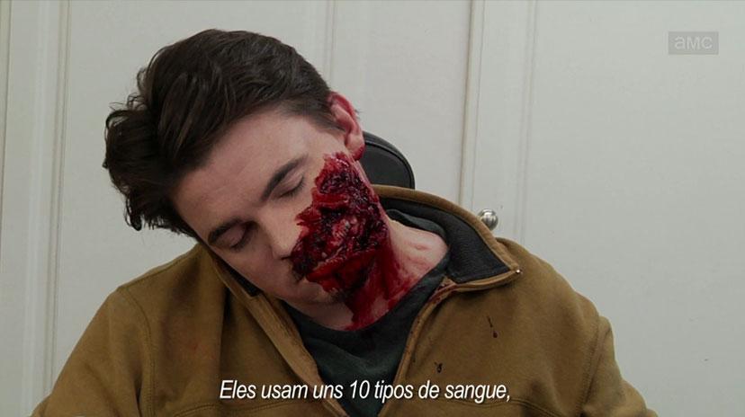 Making Of 2x05