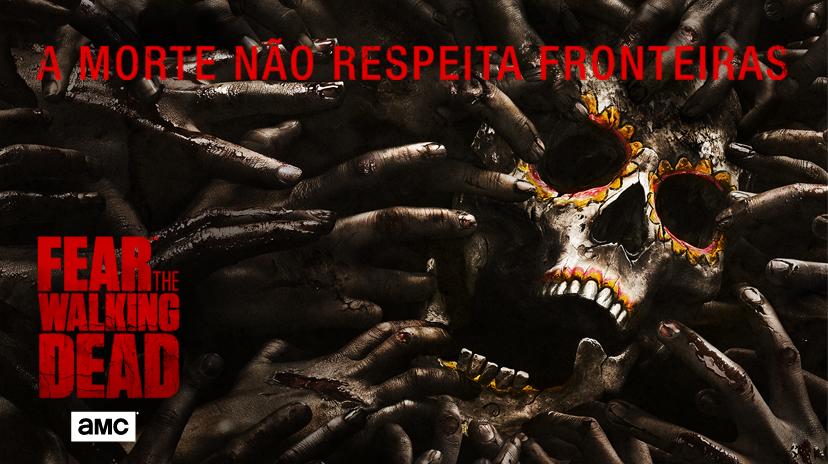 a morte nao respeita fronteiras feartwd