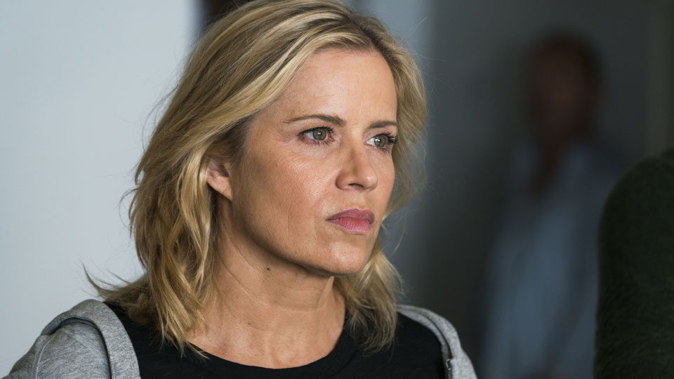 Madison Clark (Kim Dickens) no Episódio 11 Foto de Richard Foreman Jr/AMC