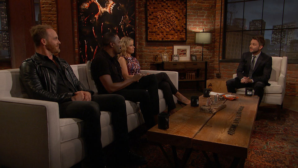 Talking Dead: Fear Edition 2×09