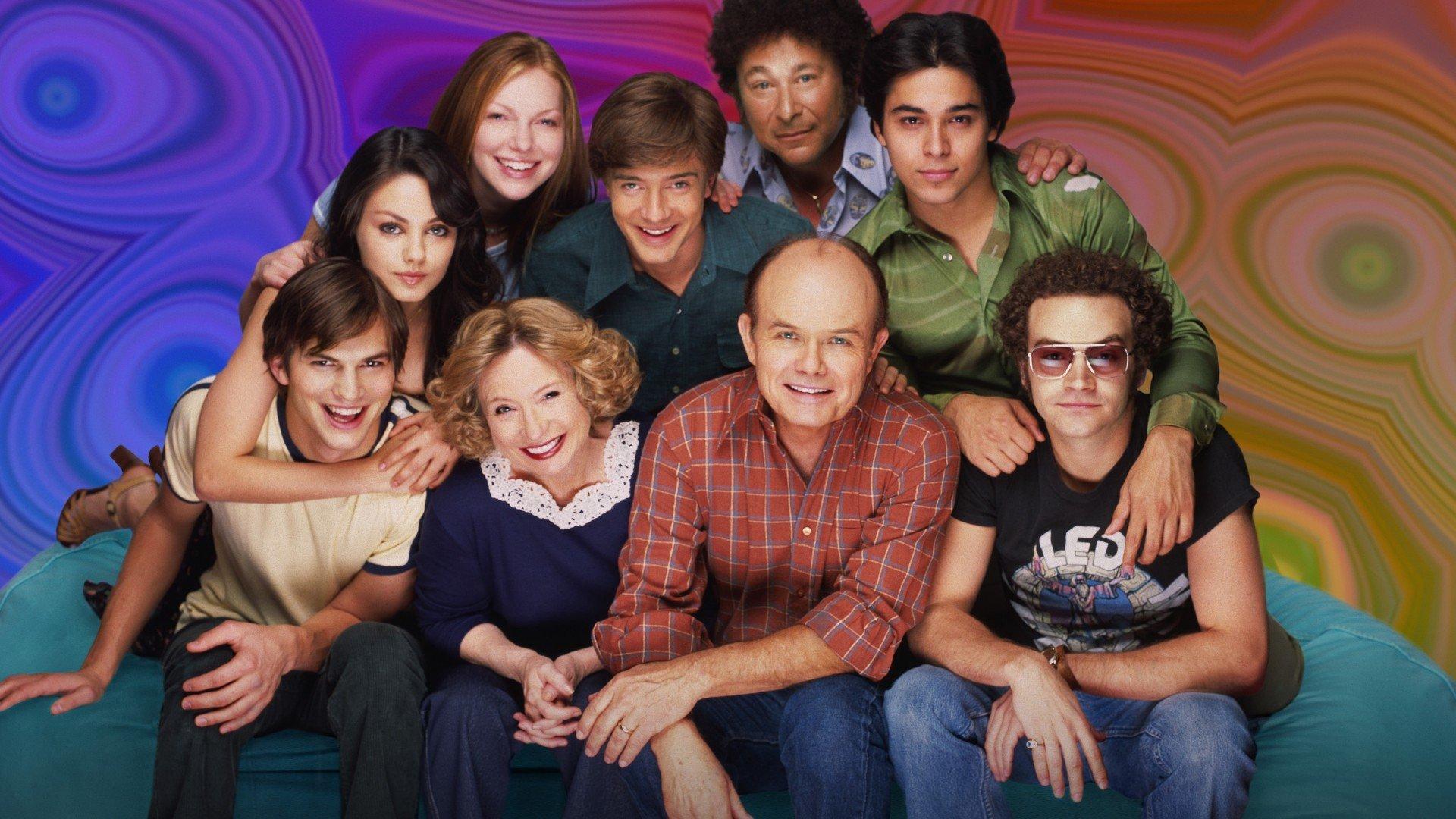 70's sitcoms