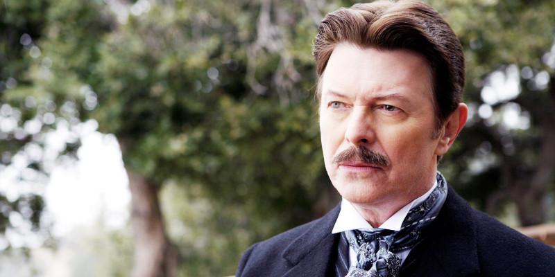 David Bowie The Prestige