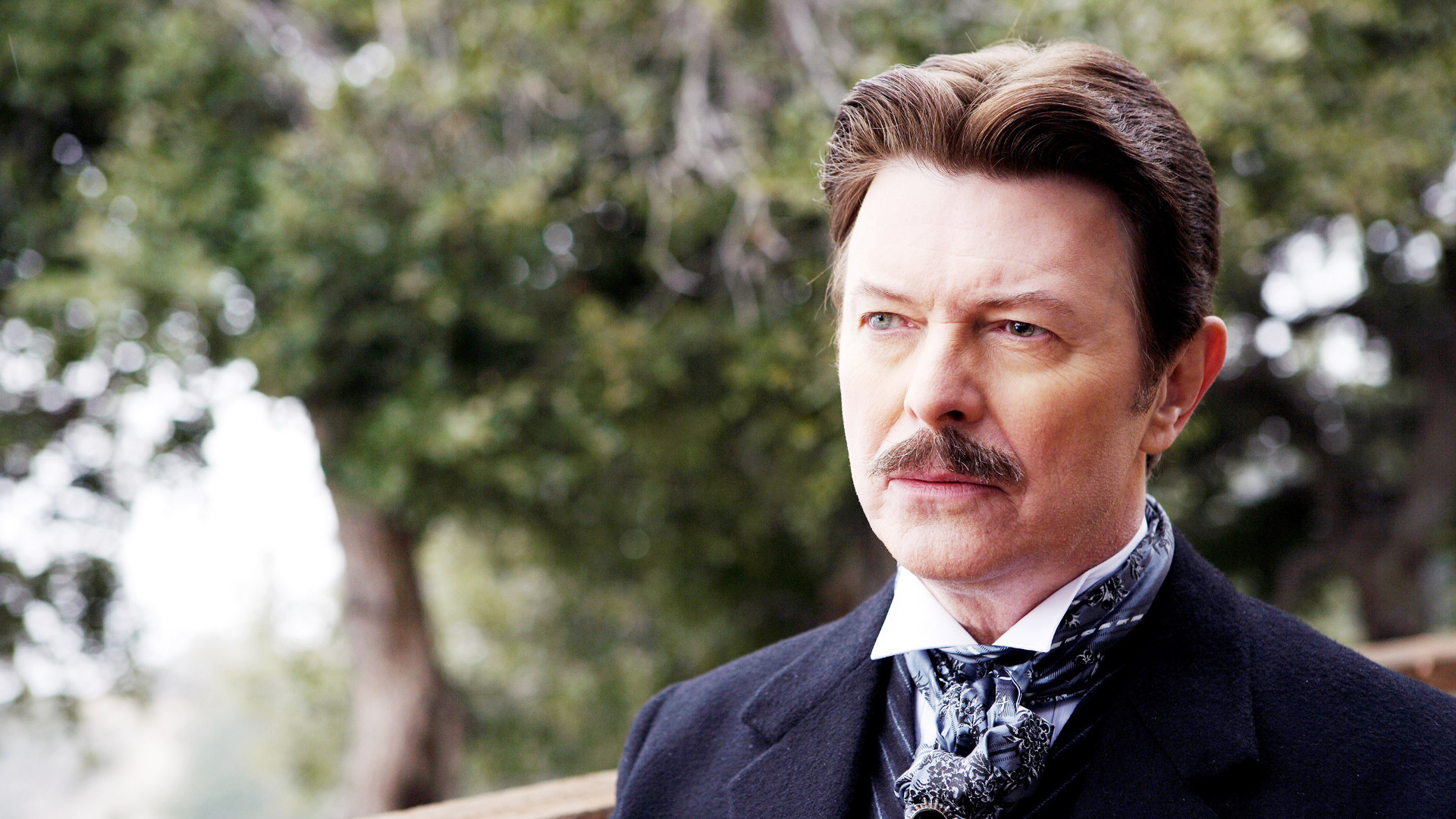 The 5 Best David Bowie Roles Ifc