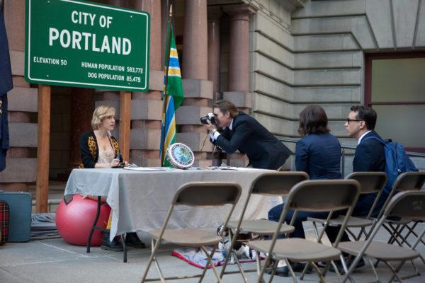 Portlandia, Season 3, EP 2