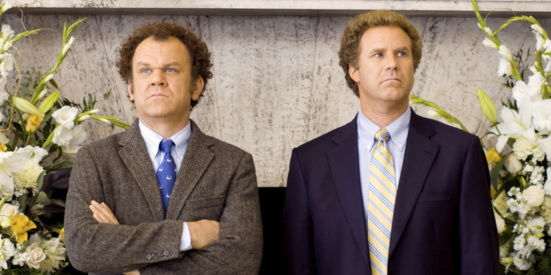The 25 Most Quotable Step Brothers One Liners Ifc