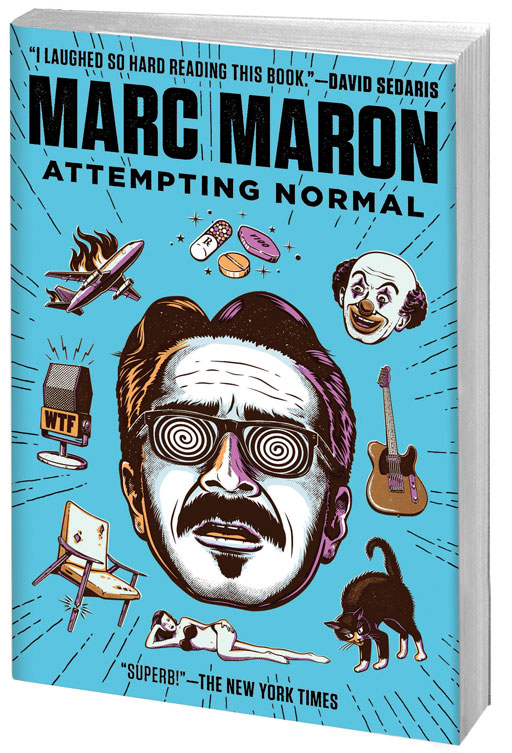 maron-paperback