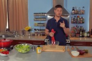 Tim Heidecker Debuts Ridiculous Online Cooking Show