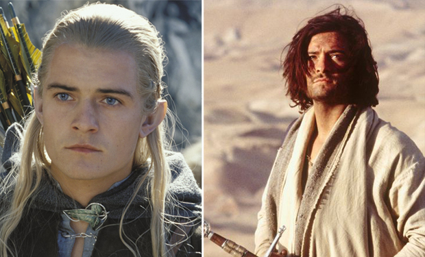 The Definitive Ranking of Orlando Bloom's Movie Hotness – IFC Orlando Bloom Movies