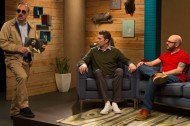 Watch a <em>Mr. Show</em> Reunion on <em>Comedy Bang! Bang!</em> This Friday at 10/9c