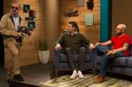 Watch a <em>Mr. Show</em> Reunion on <em>Comedy Bang! Bang!</em> This Friday at 10/9c
