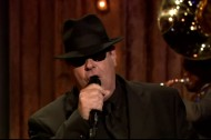 Dan Aykroyd Brought Blues (and Booze) to <em>Fallon</em>