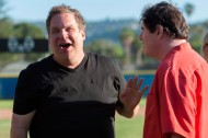 Jeff Garlin on Improv, Little League, and <em>Dealin' with Idiots</em>