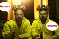 "Happy Monday: Watch <em>Breaking Bad</em> Sing R Kelly's ""Ignition (Remix)"""