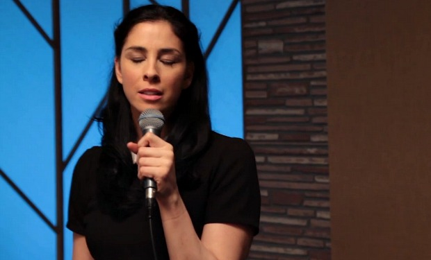 best-sarah-silverman-songs