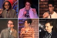 Gotcha!: 12 Early Videos of (Now) Great Comedians