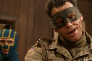 <em>Kick-Ass 2</em> Unveils New Red Band Trailer