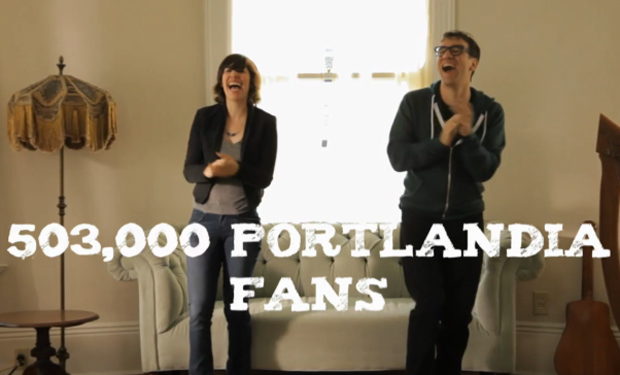 Portlandia_503 Fans