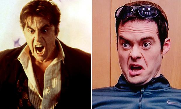 10 Killer Al Pacino Im...
