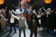 Tonight the <em>CBB</em> Musical Comes Alive