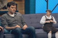 <em>CBB</em> Tonight: An <em>SNL</em> Reunion with Bill Hader and Bobby Moynihan